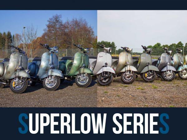 Superlow Series - Konfigurator