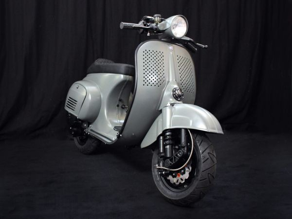 Vespa Primavera Superlow