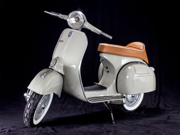VESPA SPRINT RESTAURATION