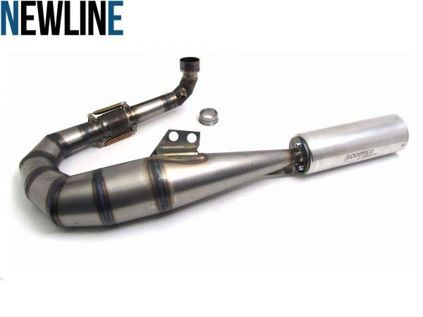 Auspuff Konfigurator PX 125 Scooter & Service Newline
