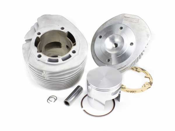 Zylinderkit Quattrini M 232 für Vespa PX 200