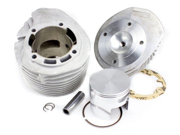 Vespa Tuning Setup Quattrini 260ccm für PX 200