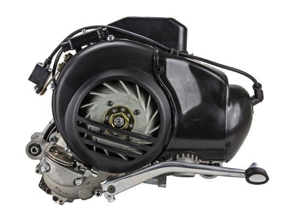 Superlow Series - Motor