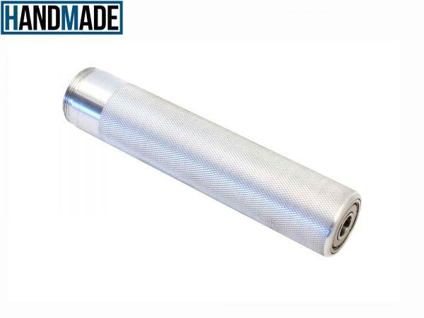 Gasgriffhülse kugelgelagert für Gasgriff CNC 90°