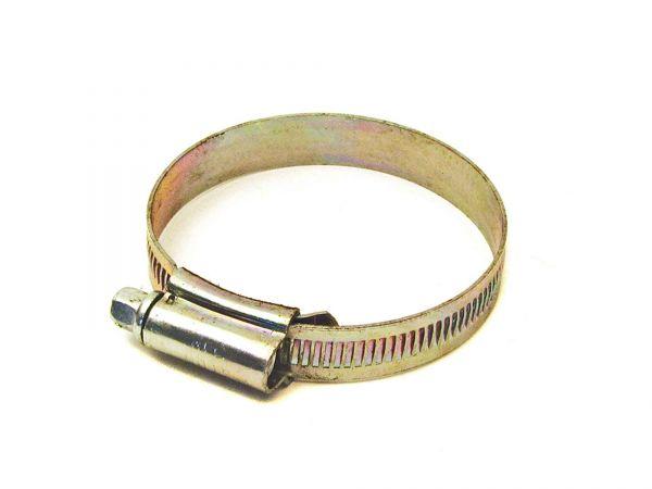 Schlauchschelle Breite 9mm / 40 - 60mm