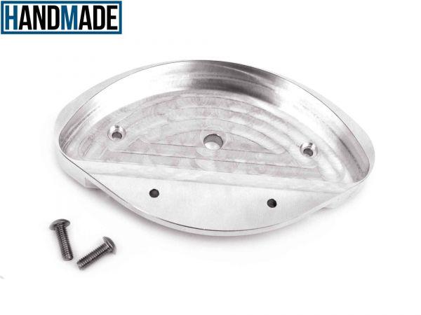 Instrumentengehäuse CNC für Motogadget Motoscope Pro