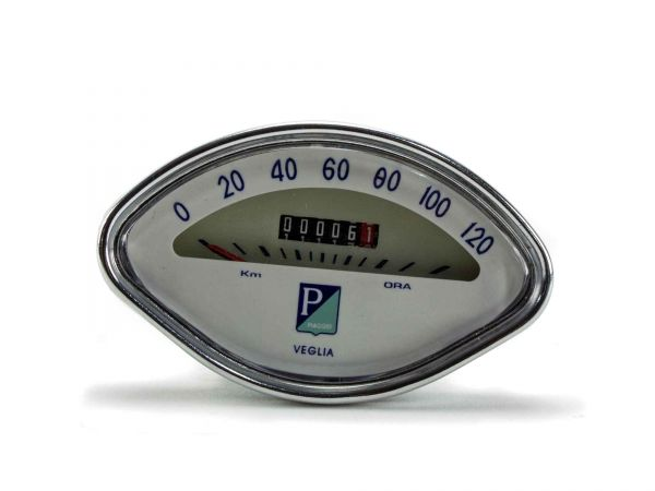 Superlow Series - Tachometer