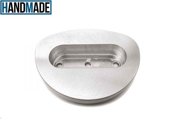 Instrumentengehäuse CNC für Motogadget Motoscope mini