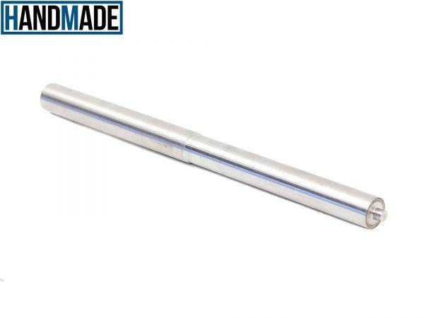 Gasrohr für Gasgriff CNC mit kugelgelagerter Griffhülse