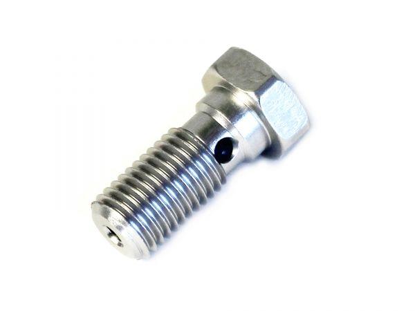 Hohlschrauben-Konfigurator für Bremsleitungen