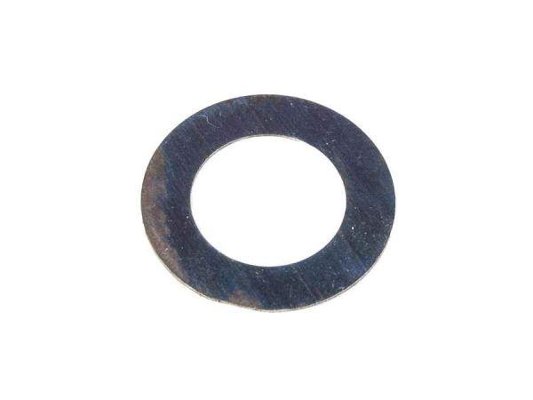 Anlaufscheibe Radachse vorn, für 20mm Radachse
